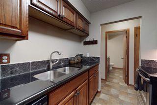 Photo 24: 5638 148 Street in Edmonton: Zone 14 Townhouse for sale : MLS®# E4198349