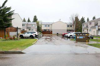 Photo 50: 5638 148 Street in Edmonton: Zone 14 Townhouse for sale : MLS®# E4198349