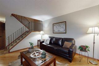Photo 11: 5638 148 Street in Edmonton: Zone 14 Townhouse for sale : MLS®# E4198349