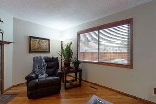 Photo 16: 5638 148 Street in Edmonton: Zone 14 Townhouse for sale : MLS®# E4198349