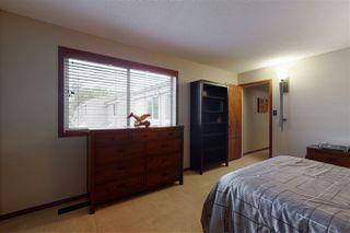 Photo 30: 5638 148 Street in Edmonton: Zone 14 Townhouse for sale : MLS®# E4198349