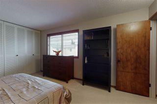 Photo 33: 5638 148 Street in Edmonton: Zone 14 Townhouse for sale : MLS®# E4198349