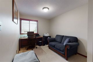 Photo 36: 5638 148 Street in Edmonton: Zone 14 Townhouse for sale : MLS®# E4198349