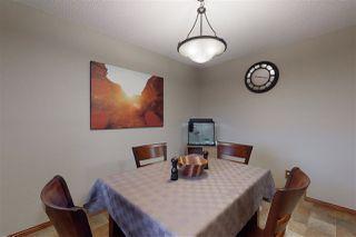 Photo 19: 5638 148 Street in Edmonton: Zone 14 Townhouse for sale : MLS®# E4198349