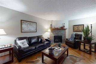 Photo 13: 5638 148 Street in Edmonton: Zone 14 Townhouse for sale : MLS®# E4198349