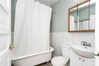 Photo 33: 126 Chestnut Street in Winnipeg: Wolseley Residential for sale (5B)  : MLS®# 202015380