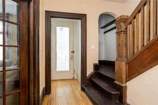 Photo 5: 126 Chestnut Street in Winnipeg: Wolseley Residential for sale (5B)  : MLS®# 202015380
