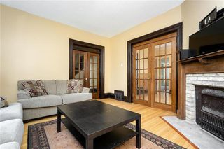 Photo 11: 126 Chestnut Street in Winnipeg: Wolseley Residential for sale (5B)  : MLS®# 202015380