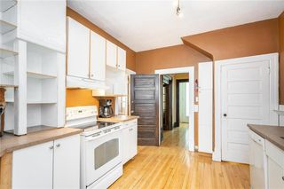 Photo 23: 126 Chestnut Street in Winnipeg: Wolseley Residential for sale (5B)  : MLS®# 202015380