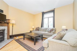 Photo 10: 126 Chestnut Street in Winnipeg: Wolseley Residential for sale (5B)  : MLS®# 202015380