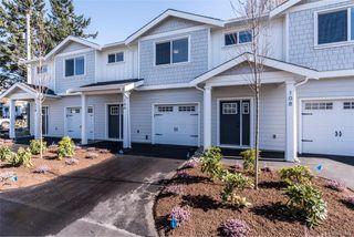 Photo 3: 109 6717 Ayre Rd in Sooke: Sk Sooke Vill Core Row/Townhouse for sale : MLS®# 842631
