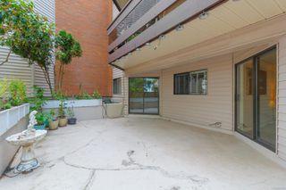 Photo 24: 111 1560 Hillside Ave in : Vi Oaklands Condo Apartment for sale (Victoria)  : MLS®# 851555