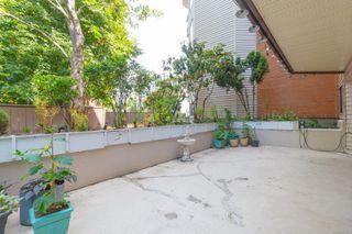 Photo 25: 111 1560 Hillside Ave in : Vi Oaklands Condo Apartment for sale (Victoria)  : MLS®# 851555