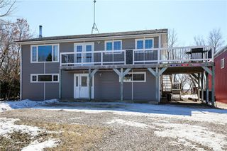 Photo 3: 24018 MUN 48N RD in Ile Des Chenes: House for sale : MLS®# 202007847