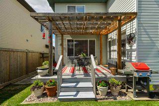 Photo 34: 4113 46 Street: Stony Plain House for sale : MLS®# E4211839