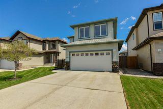 Photo 41: 4113 46 Street: Stony Plain House for sale : MLS®# E4211839