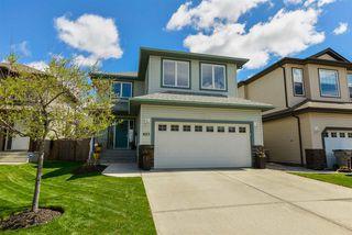 Photo 1: 4113 46 Street: Stony Plain House for sale : MLS®# E4211839