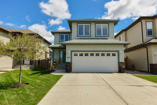 Photo 40: 4113 46 Street: Stony Plain House for sale : MLS®# E4211839