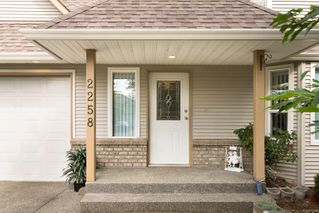 Photo 10: 2258 Stirling Pl in : CV Courtenay East House for sale (Comox Valley)  : MLS®# 854429
