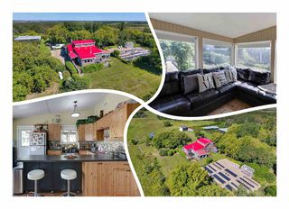 Photo 1: 52222 RR 105: Rural Minburn County House for sale : MLS®# E4213070