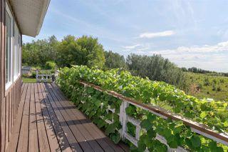 Photo 24: 52222 RR 105: Rural Minburn County House for sale : MLS®# E4213070