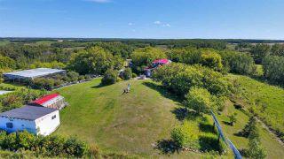 Photo 36: 52222 RR 105: Rural Minburn County House for sale : MLS®# E4213070