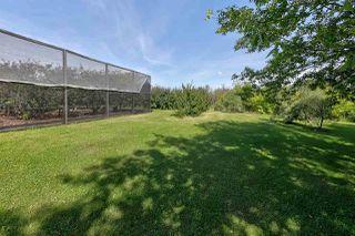 Photo 32: 52222 RR 105: Rural Minburn County House for sale : MLS®# E4213070