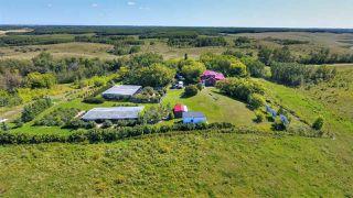Photo 38: 52222 RR 105: Rural Minburn County House for sale : MLS®# E4213070