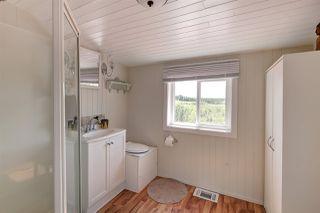 Photo 13: 52222 RR 105: Rural Minburn County House for sale : MLS®# E4213070