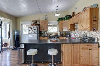 Photo 7: 52222 RR 105: Rural Minburn County House for sale : MLS®# E4213070