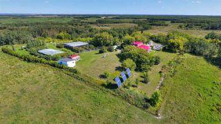 Photo 37: 52222 RR 105: Rural Minburn County House for sale : MLS®# E4213070