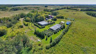 Photo 39: 52222 RR 105: Rural Minburn County House for sale : MLS®# E4213070