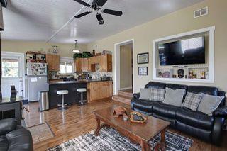 Photo 4: 52222 RR 105: Rural Minburn County House for sale : MLS®# E4213070