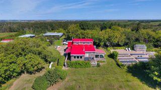 Photo 2: 52222 RR 105: Rural Minburn County House for sale : MLS®# E4213070
