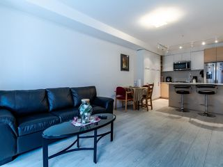 "Photo 5: 102 13963 105A Avenue in Surrey: Whalley Condo for sale in ""HQ Dwell"" (North Surrey)  : MLS®# R2507111"