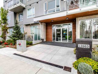 "Photo 1: 102 13963 105A Avenue in Surrey: Whalley Condo for sale in ""HQ Dwell"" (North Surrey)  : MLS®# R2507111"