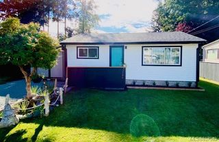 Main Photo: 2186 Eardley Rd in : CR Willow Point House for sale (Campbell River)  : MLS®# 857949