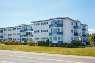 Main Photo: 314 9560 Fifth St in : Si Sidney South-East Condo for sale (Sidney)  : MLS®# 858053