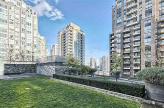 "Photo 25: 617 1088 RICHARDS Street in Vancouver: Yaletown Condo for sale in ""RICHARDS LIVING"" (Vancouver West)  : MLS®# R2510483"