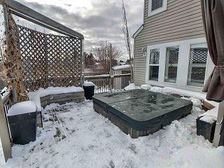 Photo 28: 16711 113 Street in Edmonton: Zone 27 House for sale : MLS®# E4221604