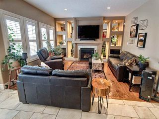 Photo 5: 16711 113 Street in Edmonton: Zone 27 House for sale : MLS®# E4221604