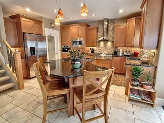 Photo 6: 16711 113 Street in Edmonton: Zone 27 House for sale : MLS®# E4221604