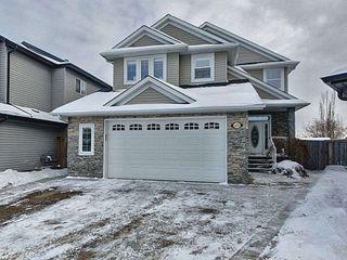 Photo 1: 16711 113 Street in Edmonton: Zone 27 House for sale : MLS®# E4221604