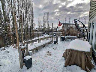 Photo 27: 16711 113 Street in Edmonton: Zone 27 House for sale : MLS®# E4221604