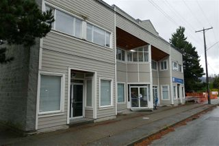 Photo 1: 38026 SECOND Avenue in Squamish: Downtown SQ Office for sale : MLS®# C8035446