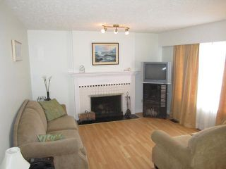 Photo 2: 3676 INVERNESS Street in Port Coquitlam: Lincoln Park PQ House for sale : MLS®# V877912
