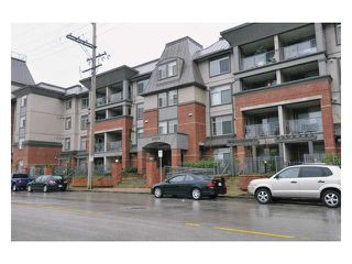 Photo 1: 304 2330 WILSON Avenue in Port Coquitlam: Central Pt Coquitlam Condo for sale : MLS®# V877984