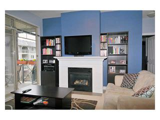 Photo 4: 304 2330 WILSON Avenue in Port Coquitlam: Central Pt Coquitlam Condo for sale : MLS®# V877984