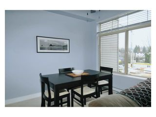 Photo 5: 304 2330 WILSON Avenue in Port Coquitlam: Central Pt Coquitlam Condo for sale : MLS®# V877984