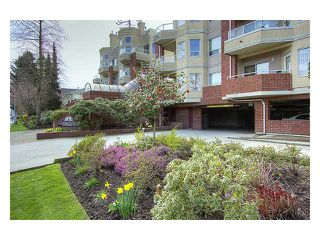"Photo 1: 122 7251 MINORU Boulevard in Richmond: Brighouse South Condo for sale in ""THE RENAISSANCE"" : MLS®# V879983"